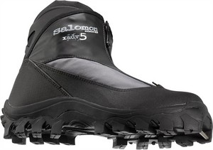 X-ADV 5 Cross Country Ski Boots