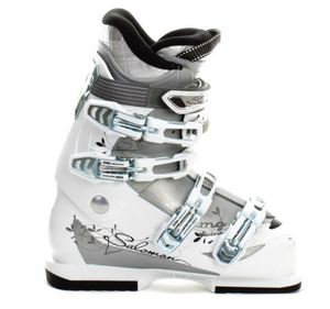2012 Women`s Divine MG Ski Boot