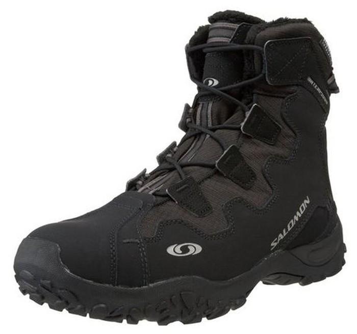 317fa4492747 Salomon Men s Snowtrip TS WP Hiking Boot