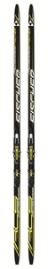 RCS Skating Cold Skis - Stiff NIS