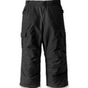 Men`s Sportina Cargo Snow Pant