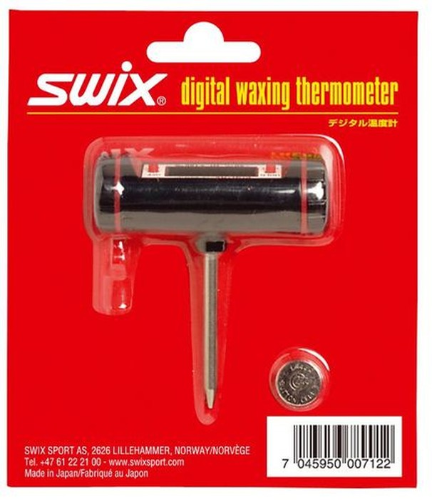 Swix Digital Thermometer