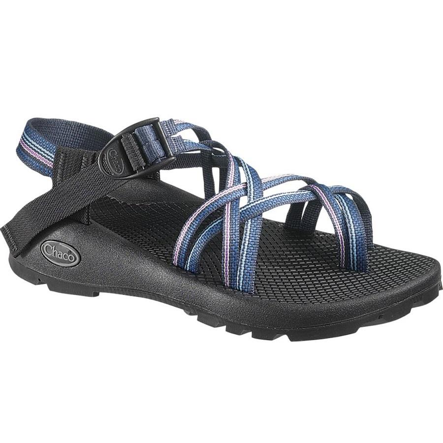 Chaco Womens ZX/2? Vibram? Yampa Black - Sandals