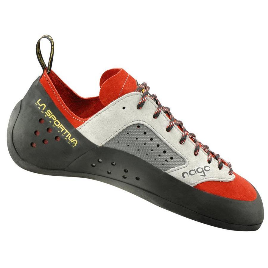La Sportiva Nago Men S Climbing Shoes