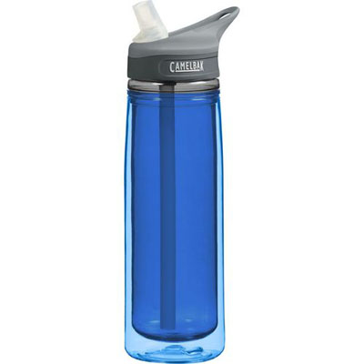 Eddy Insulated .6L Water Bottle
