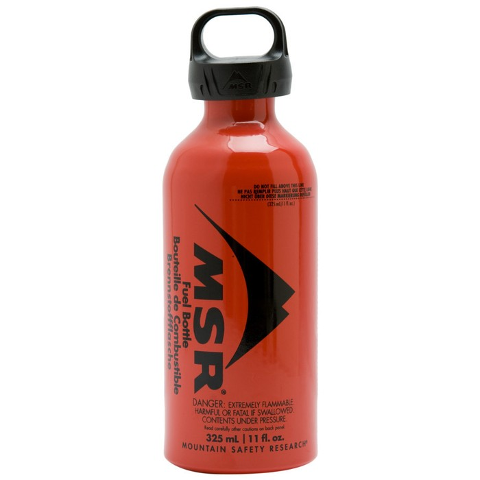 Msr 11 oz. Fuel Bottle