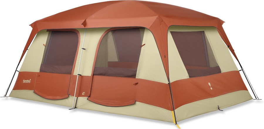 Eureka Copper Canyon 5 Person Tent + Screen Room  sc 1 st  Fontana Sports & Eureka Copper Canyon 5 Person Tent + Screen Room | Fontana Sports