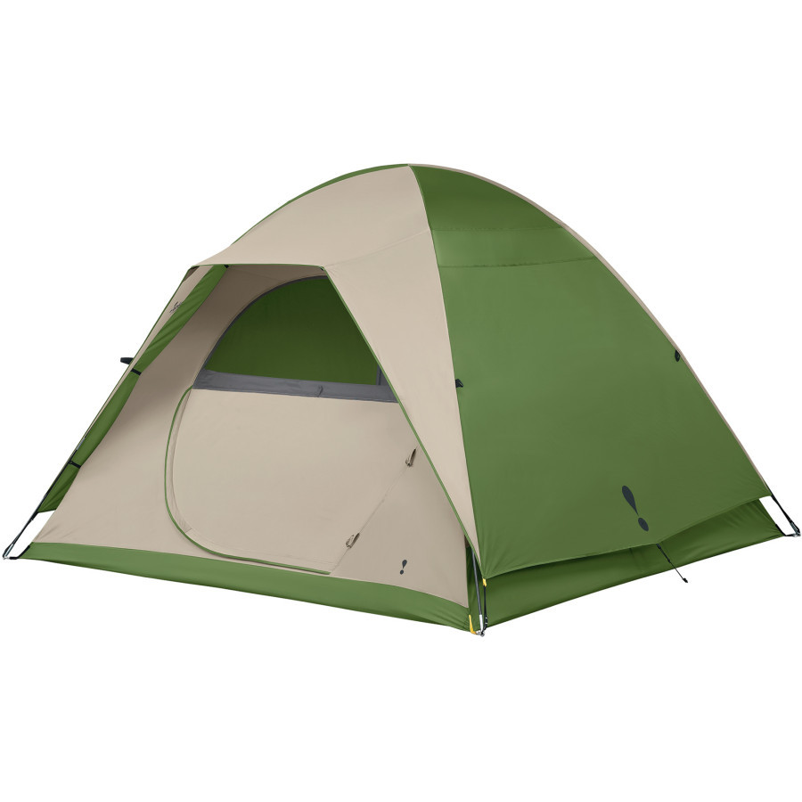 Big Agnes Tensleep Station Tent 4 Person 3 Season