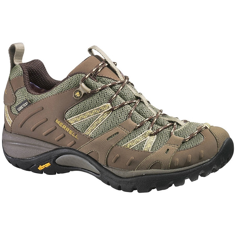 Merrell Women S Siren Sport Gore Tex Hiking Shoe