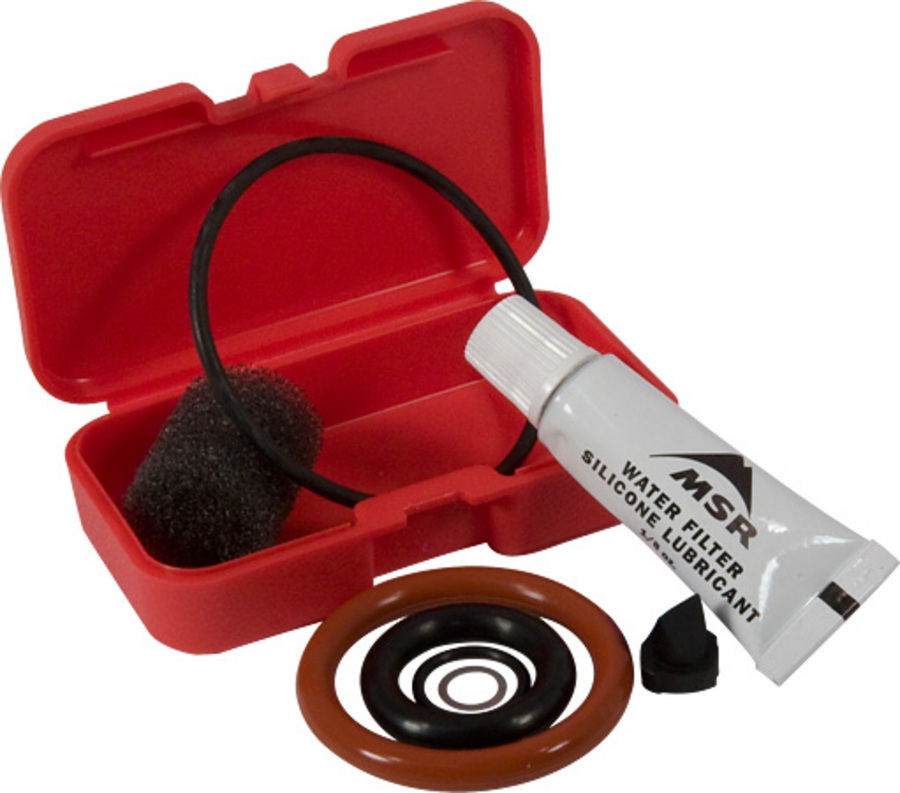 Msr Miniworks / Waterworks Water Filter Maintenance Kit