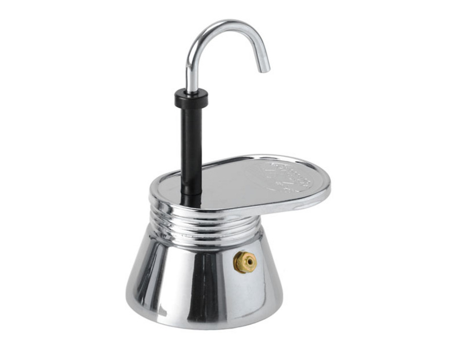Gsi Outdoors 1 Cup Stainless Mini Espresso