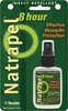 Sun & Bug Protection - Natrapel 8 Hour Insect Repellent 1 oz Pump Spray