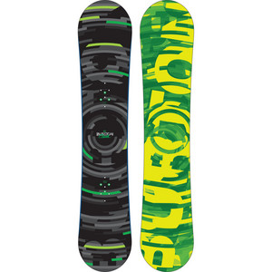 2013 Men`s Clash Snowboard
