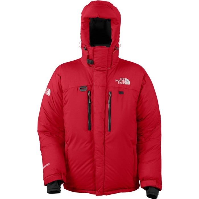 The North Face Men's Himalayan Down Parka
