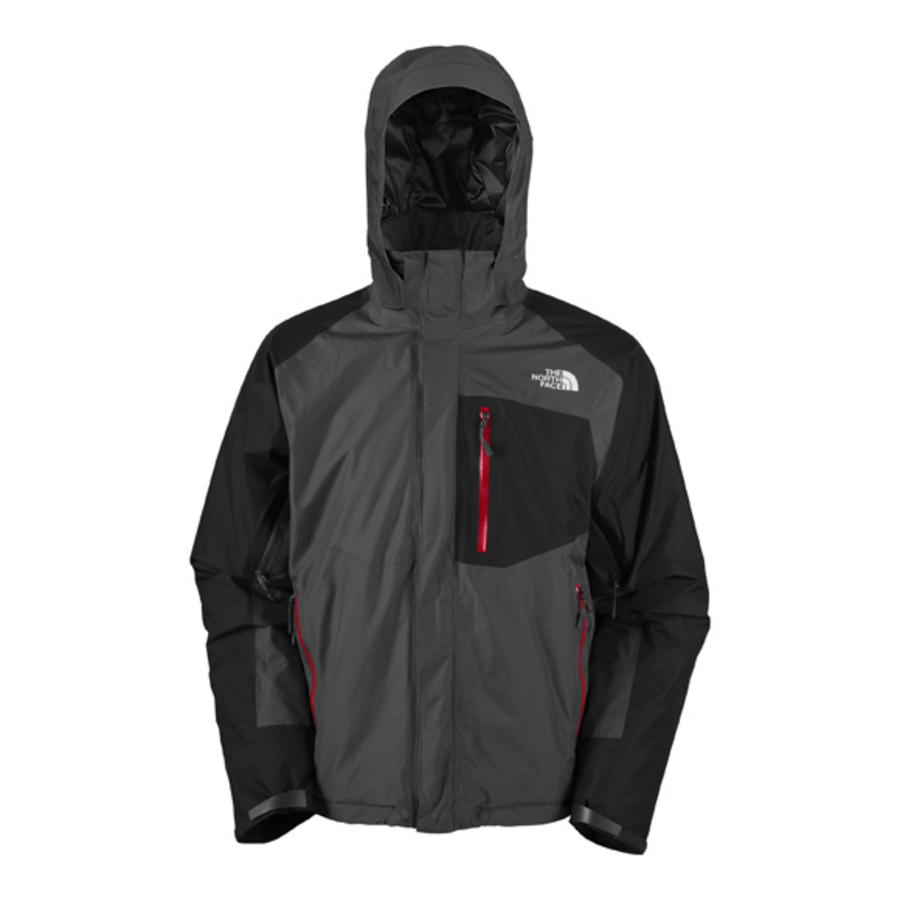 6efb073c2 The North Face Men's Plasma Thermal Jacket