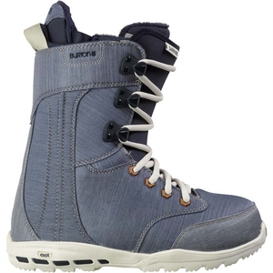 2012 Women's Restricted Sapphire Boot