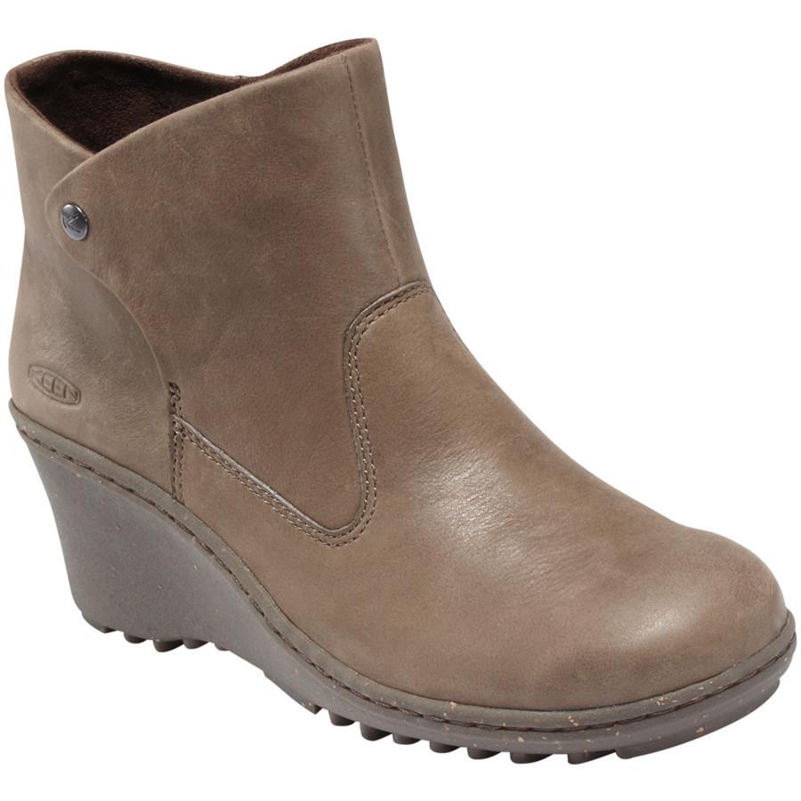 Keen Women s Akita Ankle Boot  b4b23b00ca0