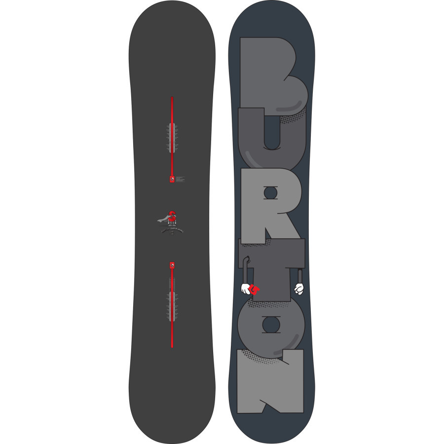 2013 Men's Super Hero Snowboard