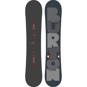 2013 Men`s Super Hero Snowboard