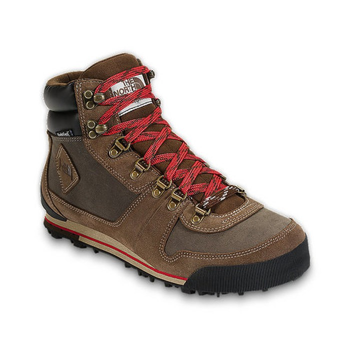 1c2c5f804 The North Face Men's Back-To-Berkeley 68 Boot