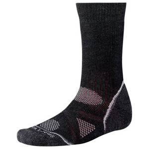 PhD Outdoor Heavy Crew Sock