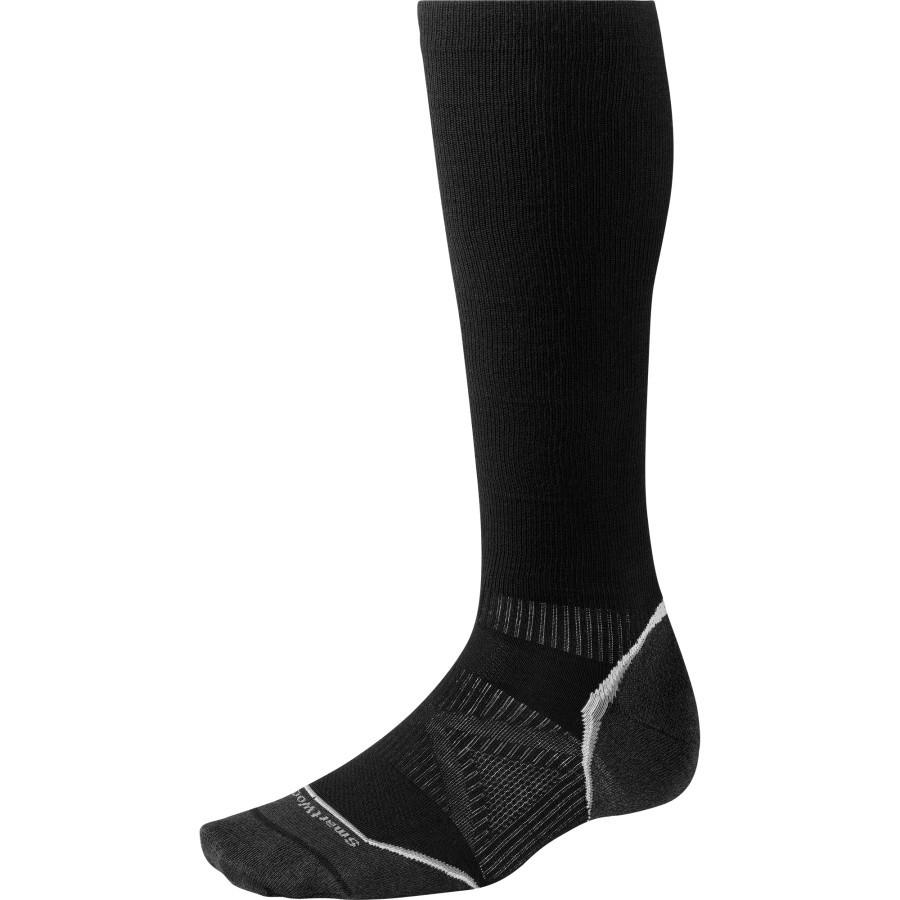 Smartwool Phd Running Graduated Compression Ultra Light Sock