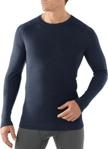 Men`s Midweight Baselayer Crew