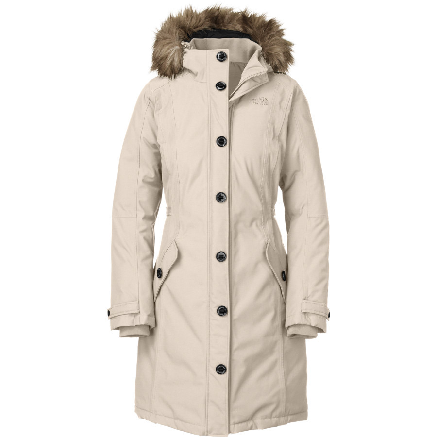 faeebd240 The North Face Women's Tremaya Parka
