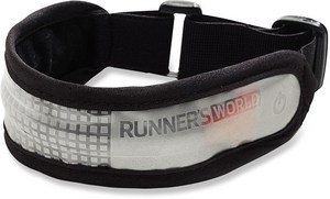 Runner`s World L.E.D. Light Armband