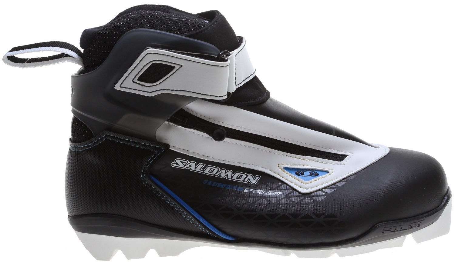 Salomon Men S Escape 7 Pilot Cf Ski Boot Fontana Sports