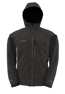 Windstopper Softshell Hoody Jacket