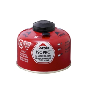 IsoPro Fuel - 4 oz. Canister