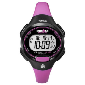 Ironman 10 Lap Watch