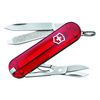 Knives & Tools - Classic SD Swiss Army Knife - Translucent