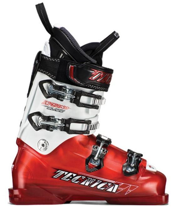 Tecnica Inferno Blaze Ski Boot Fontana Sports
