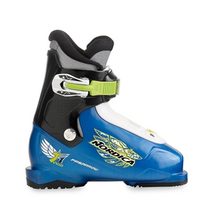 Youth Fire Arrow Team 1 Ski Boot