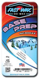 Base Prep Microwax