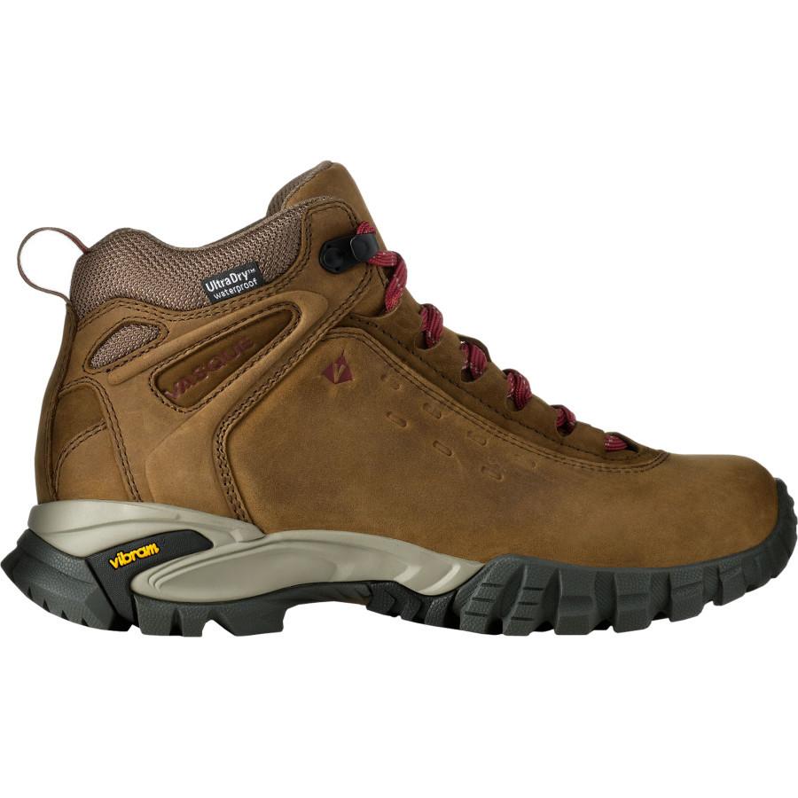 Excellent Vasque Talus WP Hiking Boots  Women39s  REIcom