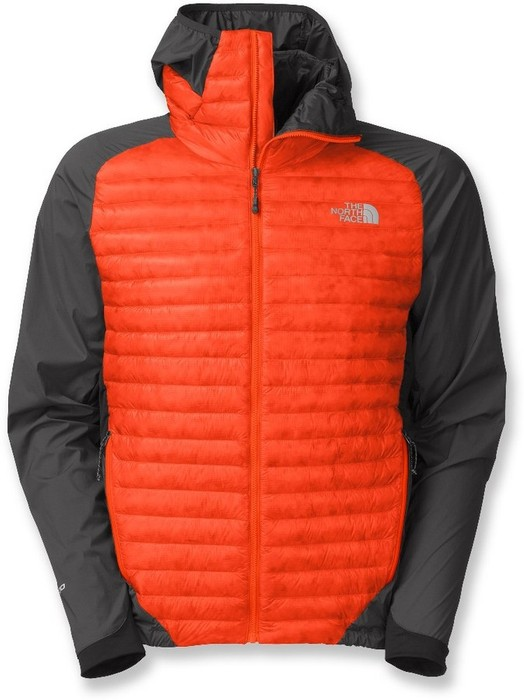 400ce4260 The North Face Men's Verto Micro Hoodie