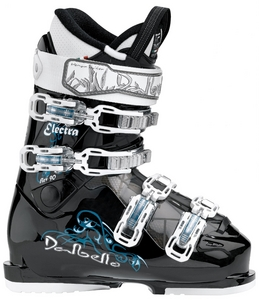 Women`s Electra Ski Boots