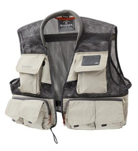 Headwaters Mesh Fly Fishing Vest