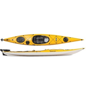 Strait 140 XE Day Touring Kayak