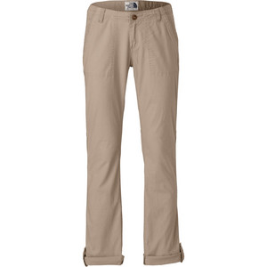 Women`s Pinecrest Roll-Up Pants