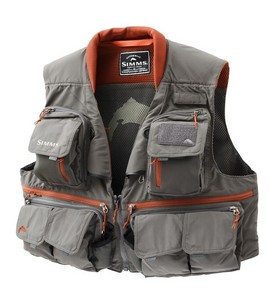 Guide Fishing Vest