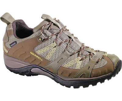Women`s Siren Sport 2 Waterproof Hiking Shoe