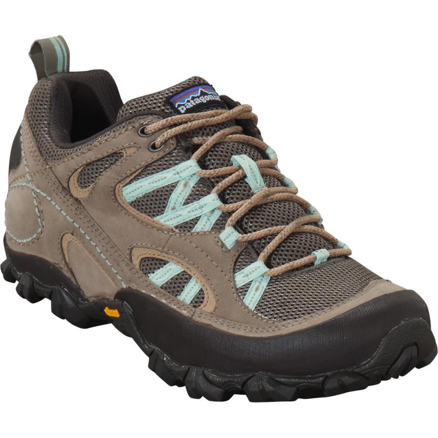 22cdd647d6c Patagonia Footwear Women's Drifter A/C Hiking Shoes