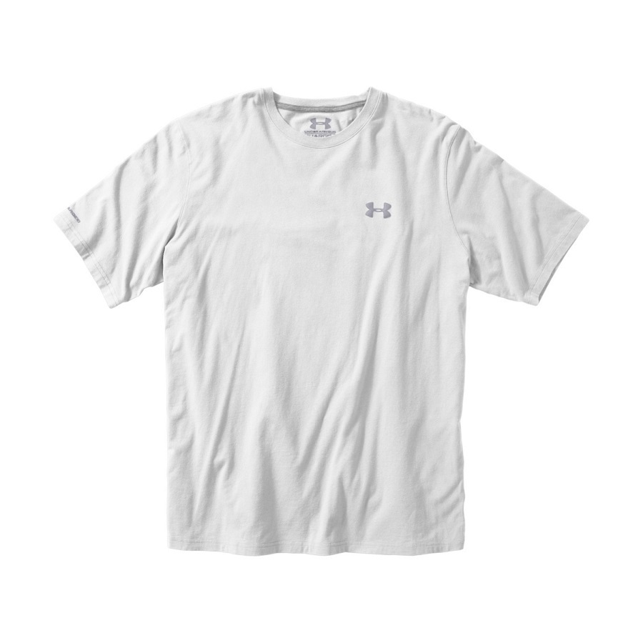 Men 39 S Charged Cotton Short Sleeve T Shirt Fontana Sports