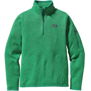 Women`s Better Sweater 1/4 Zip Fleece
