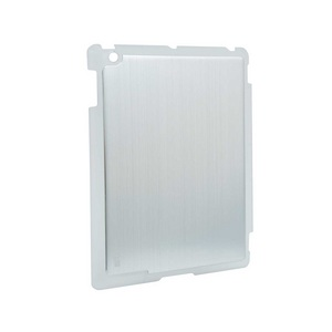Half Shell for iPad Case