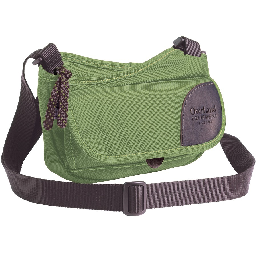 Overland Equipment Pixley Shoulder Bag